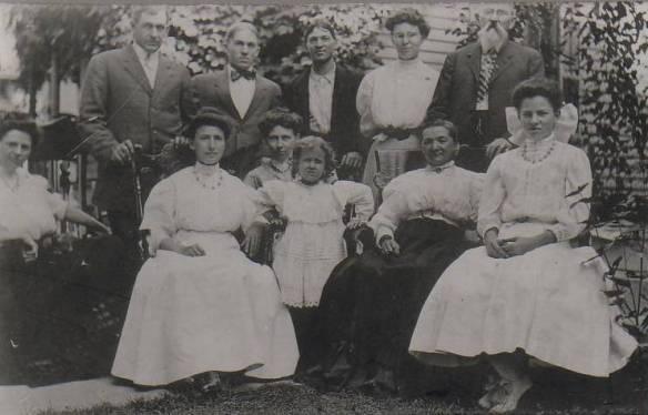 kirsch family