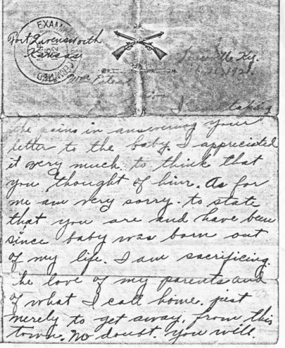 ilo letter page 1