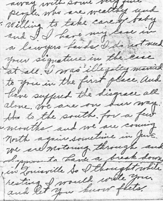 Ilo letter page 3