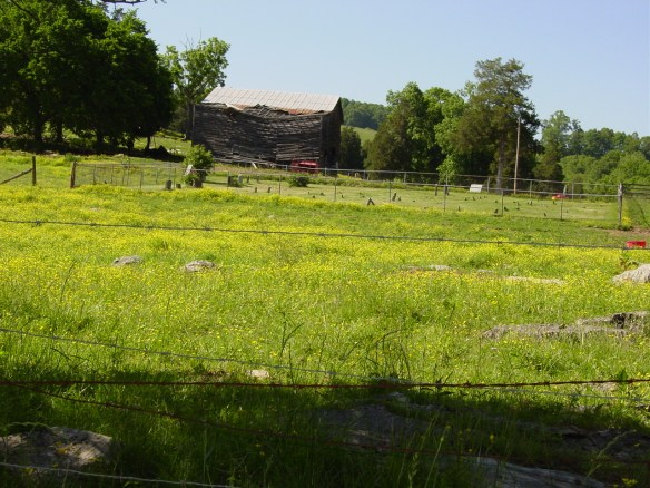 Clarkson cemetery