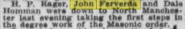 Ferverda news 1914
