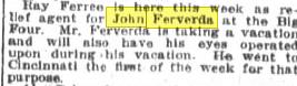 Ferverda news 1915