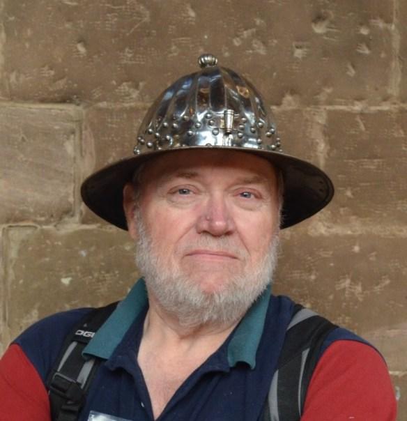 Jim helmet