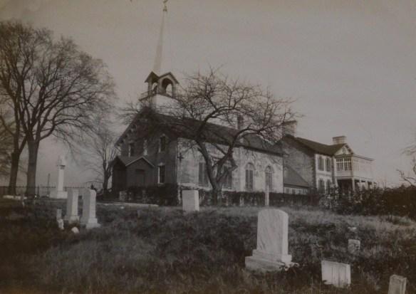 St Ignatius 1933