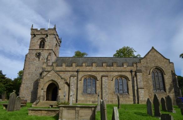 St Leonards Downham