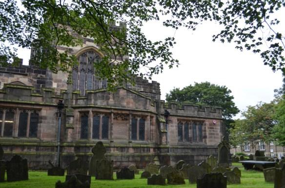 St Wilfrid cemetery 2