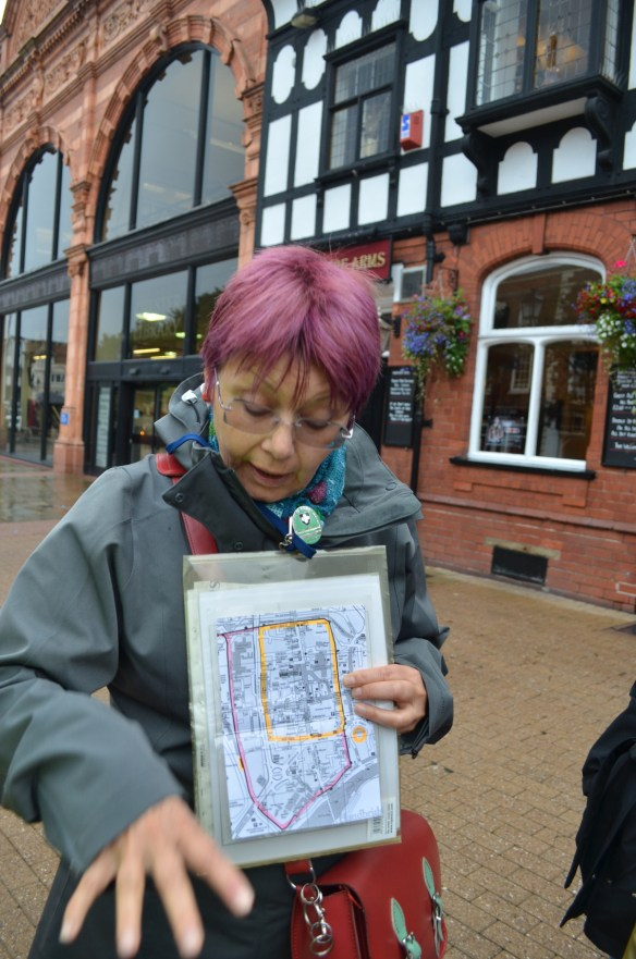 Chester guide