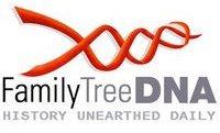 Family-Tree-DNA logo