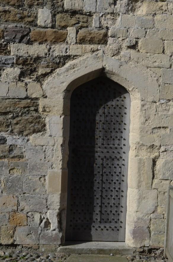 deal castle small door