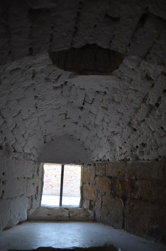 deal castle window