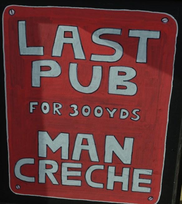 deal last pub