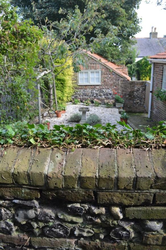 ringwould garden