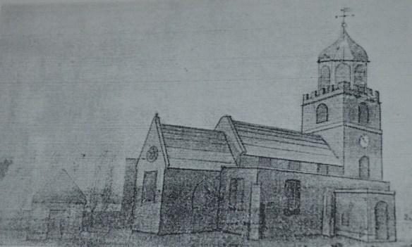 st leonard oldest sketch