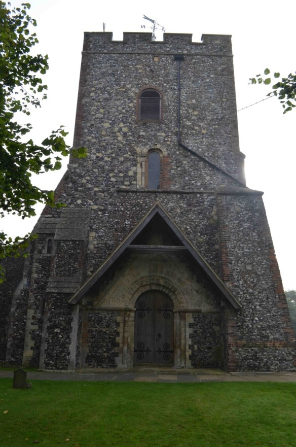 st margaret church