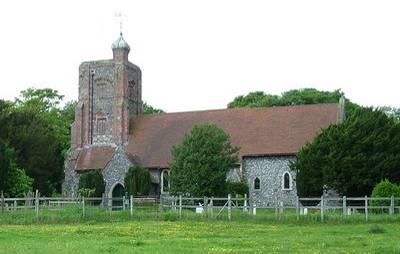 St Nicholas at Ringwould