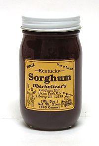 sorghum