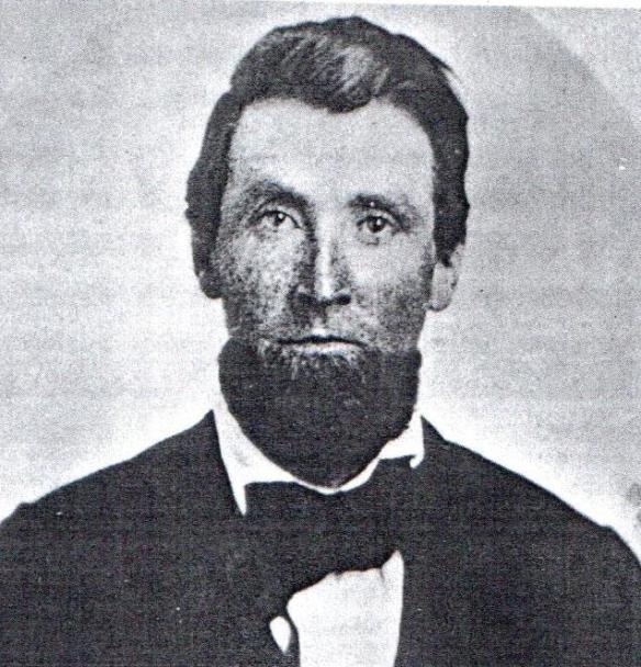 Henry Towell Muncy 1826-1893