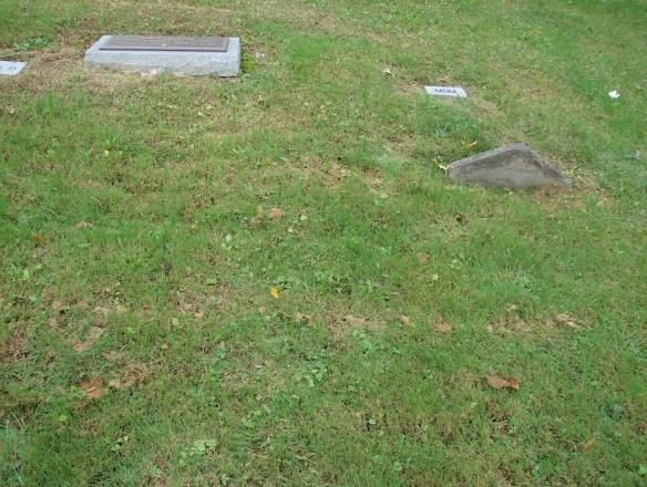 Will Estes burial lots