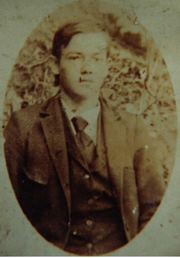 James Columbus Estes