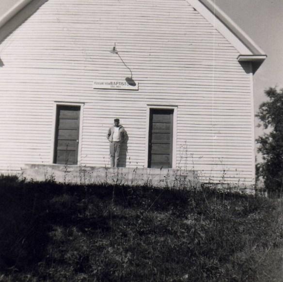 Pleasant View church