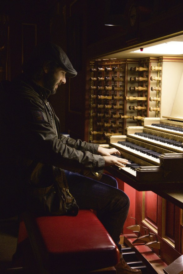 josh playing