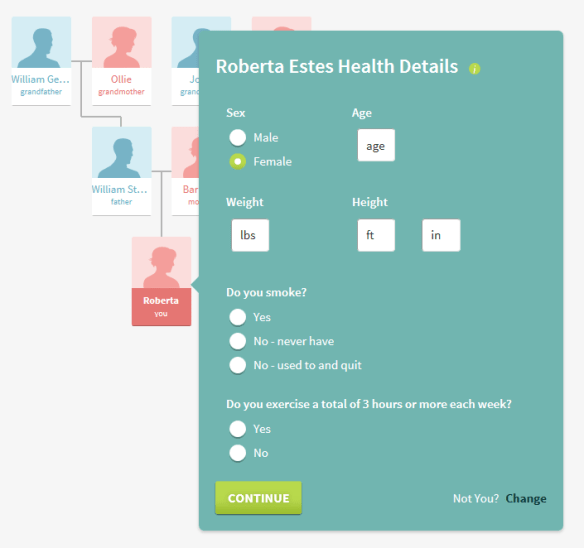 ancestry health 6