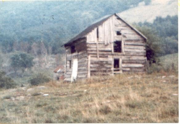 McNiel cabin