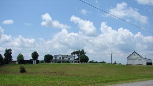 Wesley Chapel field