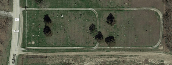 Unionville Iowa cemetery