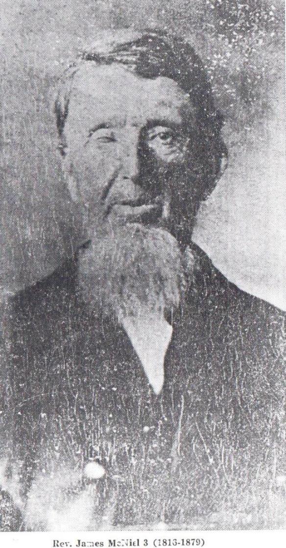 James McNiel
