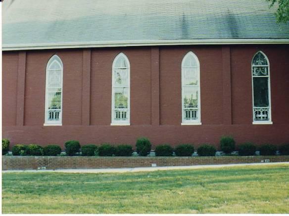 Aurora St. Paul Church