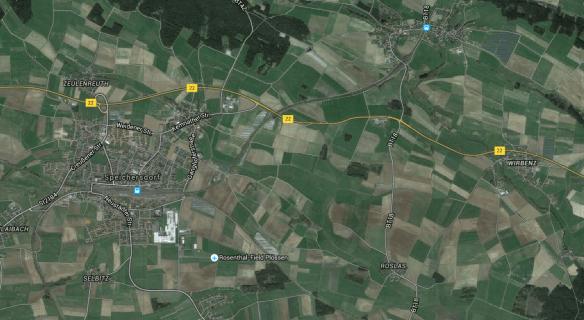 Speichersdorf-Wirbenz