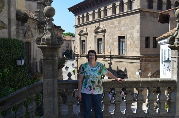 Barcelona 2011