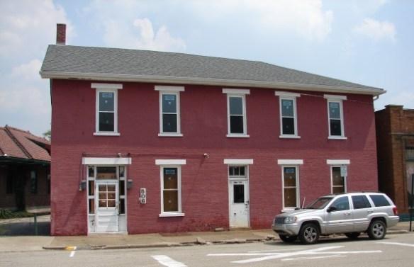 Kirsch House 2008
