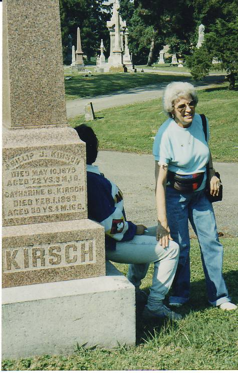 Kirsch Riverview