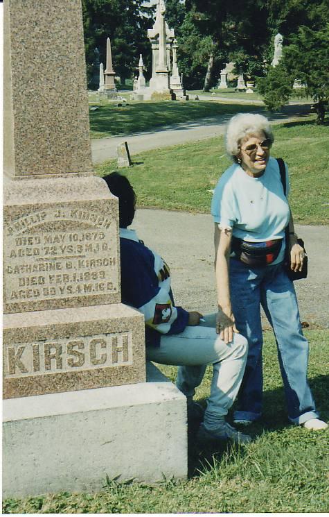 Kirsch Riverview