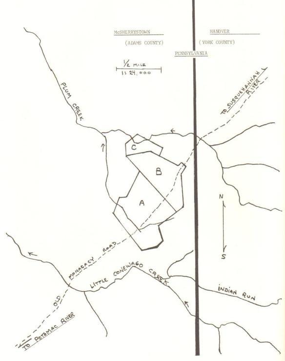 Ulrich land York Co.