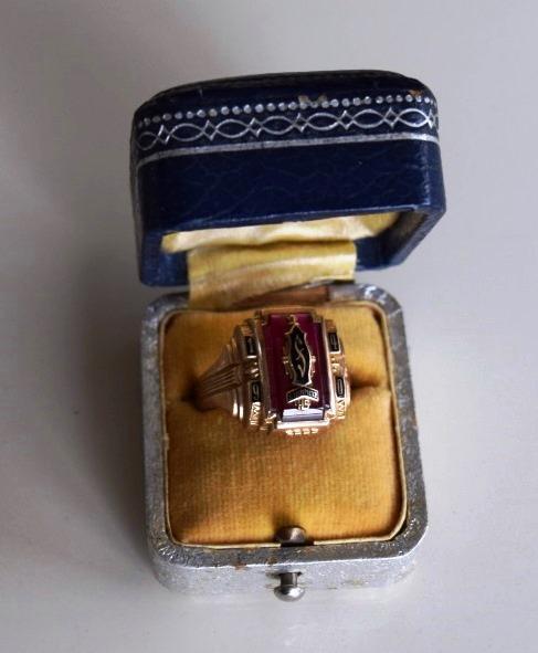 Frank's ring