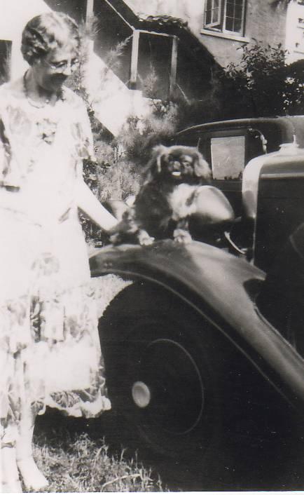 Lou Kirsch 1931
