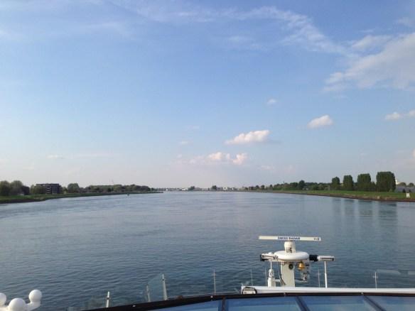 Rotterdam approach