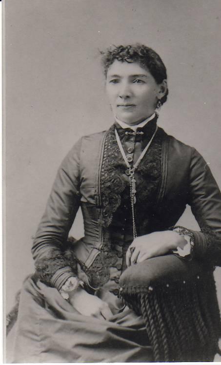 Barbara Drechsel 2