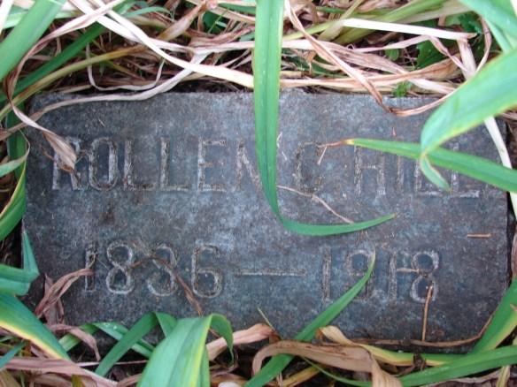 Cemetery Rollin