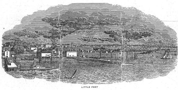 Little Fort, Illinois