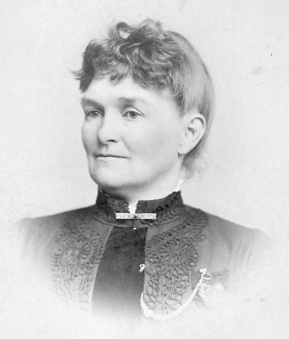 Sarah Prince WEaver