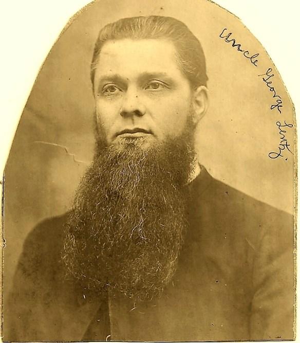 George Lentz