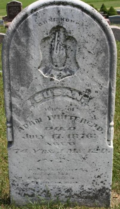 David Miller daughter Susan stone