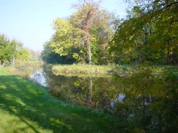 David Miller Elkhart River Baintertown