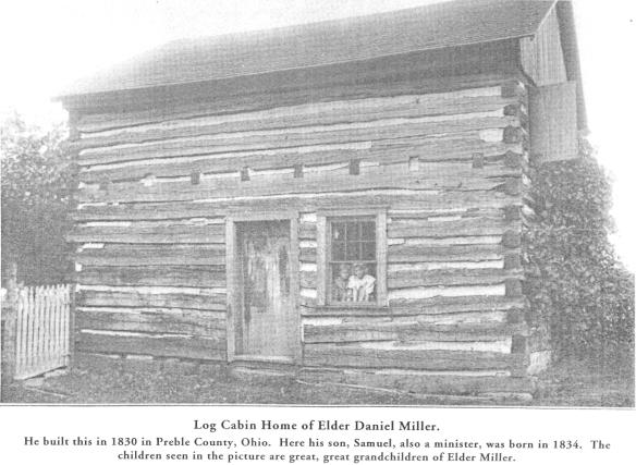 Daniel Miller 4 cabin Twin