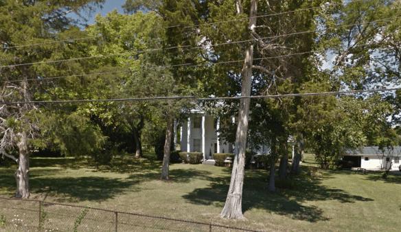 Daniel Miller Randolph house