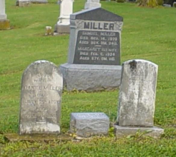 Daniel Miller Sugar Hill